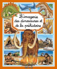 L'imagerie des dinosaures et de la préhistoire