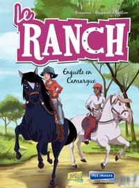 Le Ranch - Tome 2 - Enquête...