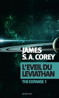L'Éveil du Léviathan | Corey, James S. A.