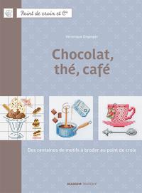 Chocolat, thé, café