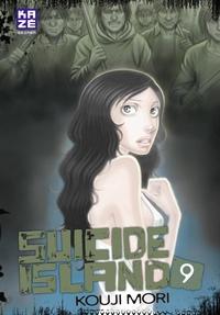 Suicide Island - Tome 9