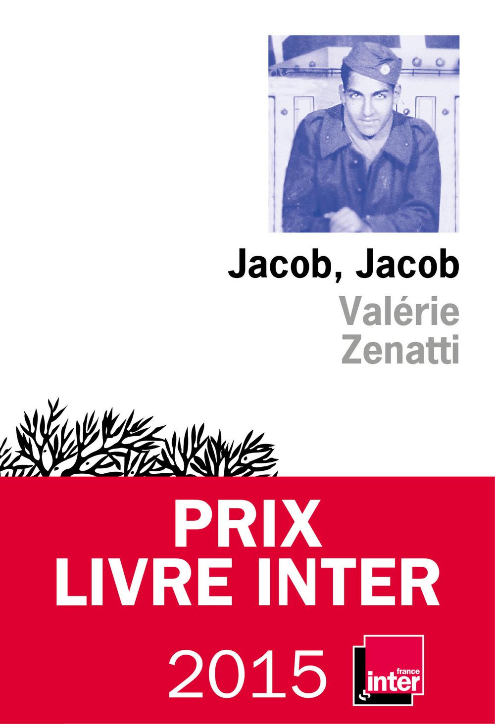 Jacob, Jacob | Zenatti, Valérie