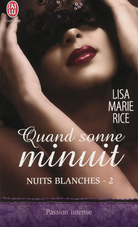 Nuits blanches (Tome 2) - Quand sonne minuit