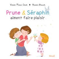 Prune et Séraphin aiment fa...