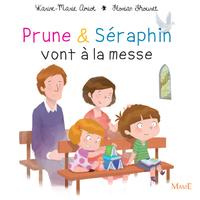 Prune et Séraphin vont à la...