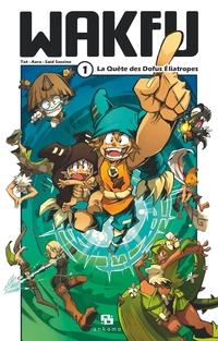 Wakfu Manga - Tome 1
