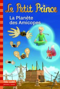 Le Petit Prince (Tome 16) -...