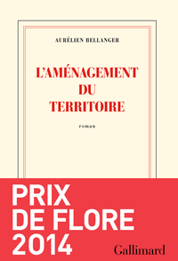 L'aménagement du territoire | Bellanger, Aurélien