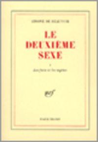 Le Deuxičme sexe