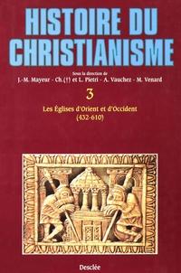 Les Églises d'Orient et d'O...