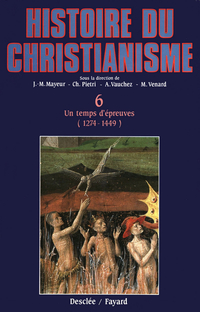 Un temps d'épreuves (1274-1...