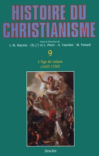 L'Âge de raison (1620-1750)