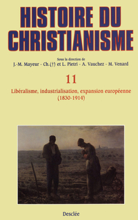 Libéralisme, industrialisat...