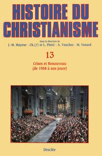 Crises et Renouveau (de 195...