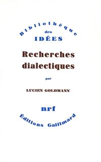 Recherches dialectiques
