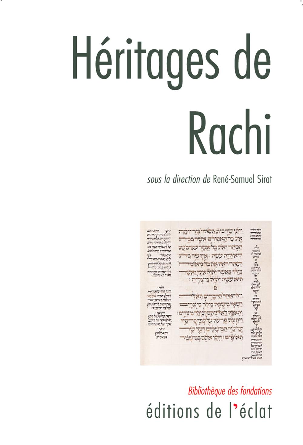 Héritages de Rachi
