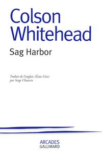 Sag Harbor | Whitehead, Colson