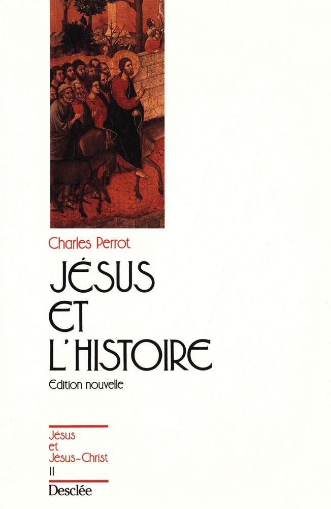 Jésus et l'histoire