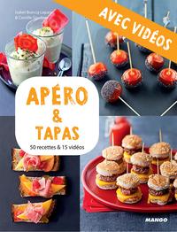 Apéro & tapas - Avec vidéos