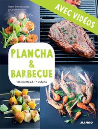 Plancha & barbecue - Avec v...
