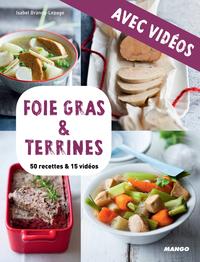Foie gras & terrines - avec...