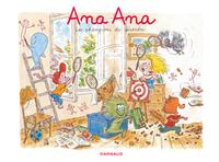 Ana Ana - Tome 4 - Les Cham...