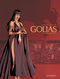 Golias - Tome 3 - L'élixir de jouvence