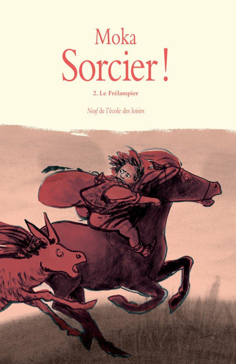 Sorcier !, Tome 2