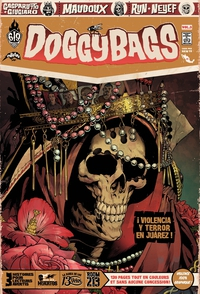 DoggyBags - Tome 3