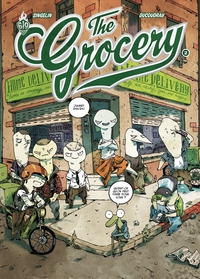 The Grocery - Tome 2