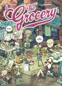 The Grocery - Tome 3