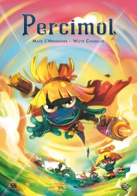 Wakfu Heroes : Percimol