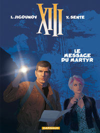XIII - Tome 23 - Le Message...