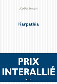 Karpathia | Menegoz, Mathias