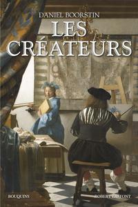 Les Créateurs | BOORSTIN, Daniel