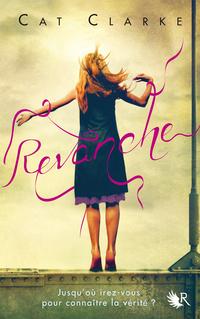 Revanche | CLARKE, Cat