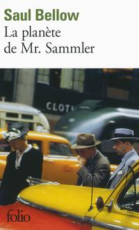 La planète de Mr. Sammler | Bellow, Saul