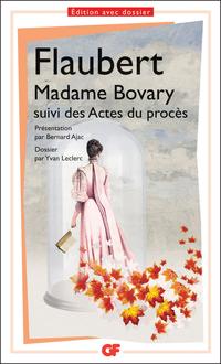 Madame Bovary, mœurs de pro...