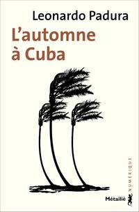 L'Automne à Cuba |