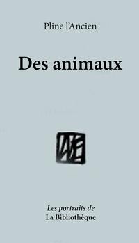 Des Animaux