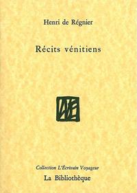 Récits vénitiens