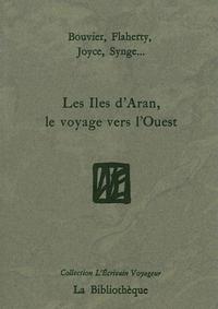 Les Iles d'Aran, le voyage ...