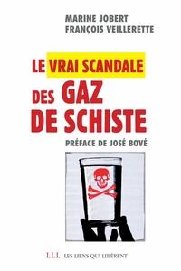 Le vrai scandale des gaz de...