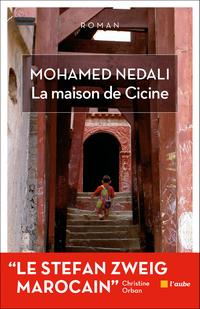 La maison de Cicine | NEDALI, Mohamed