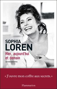 Hier, aujourd'hui et demain | Loren, Sophia