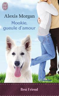 Mookie, gueule d'amour