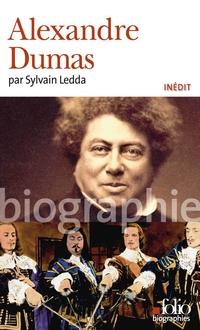 Alexandre Dumas | Ledda, Sylvain