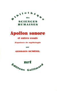 Apollon sonore et autres es...