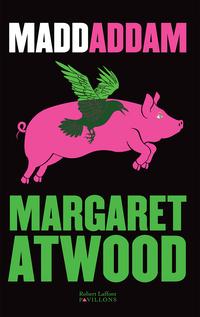 MaddAddam | ATWOOD, Margaret