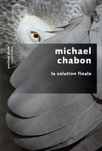 La Solution finale | CHABON, Michael